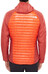 The North Face M's Verto Prima Hoodie Acrylic Orange/Brick House Red